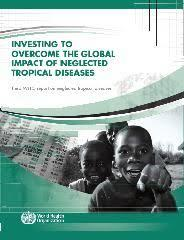Image result for Indian government is the fourth largest funder for research and development into neglected tropical diseases.