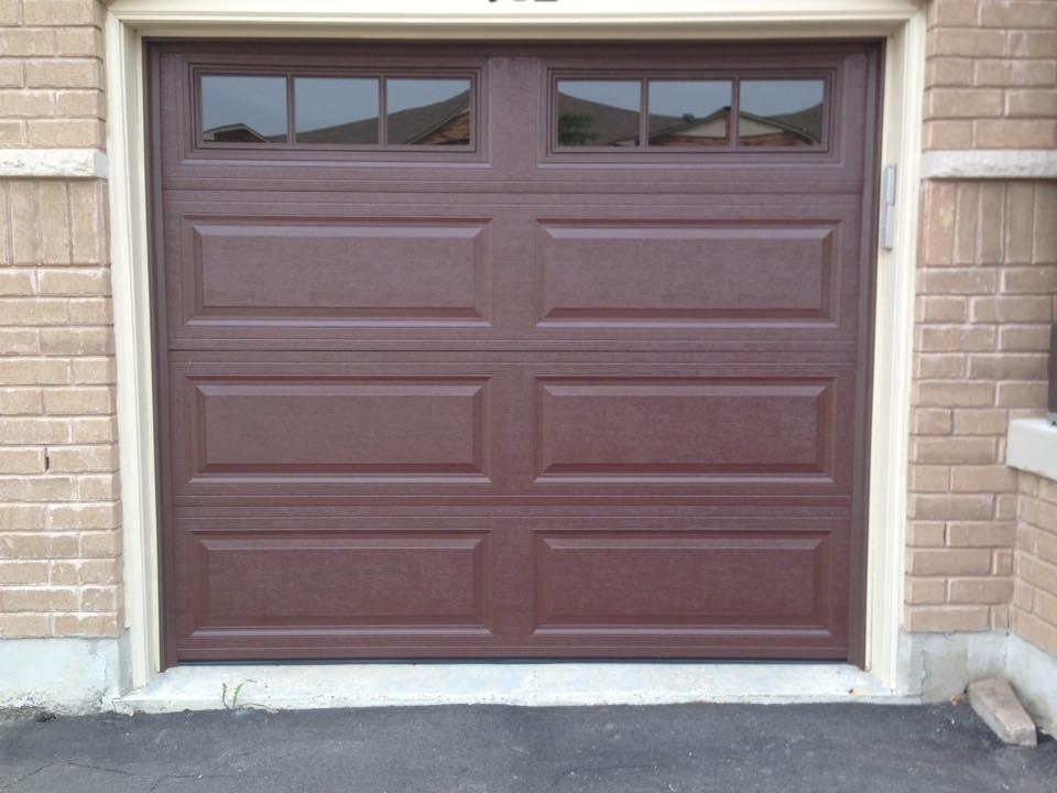 garage door repair gallery