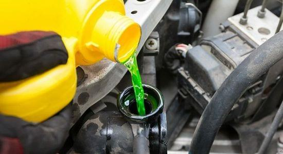Check Your Vehicle's Antifreeze/Coolant – Even in Winter | Melody ...