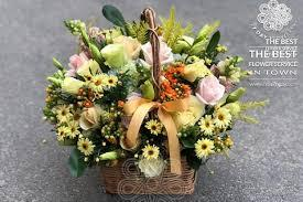 kinh doanh hoa online