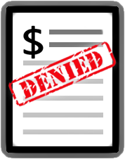 Incorrect Denials by Claims Administrator Liberty Mutual