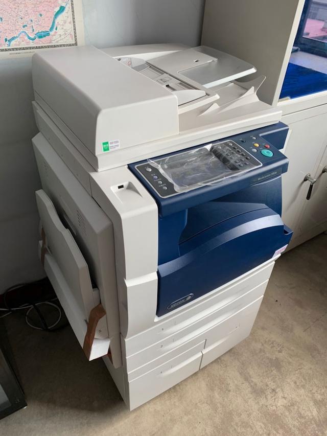 Đơn vị Cho Thuê máy photocopy quận THỦ ĐỨC chuyên nghiệp nhất