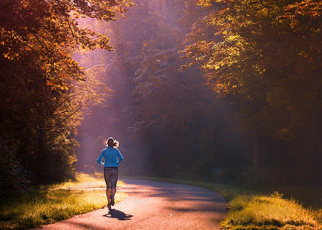 6 Reasons Why You Should Include Running in Your Fitness Routine