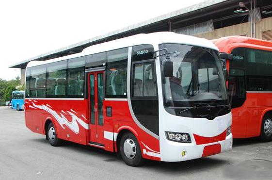 Xe Xinh Xinh từ Sài Gòn đi Đà Lạt