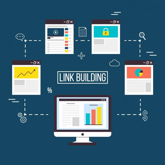 Đặt backlink cũng có thể coi là vừa giống vừa khác việc tạo backlink
