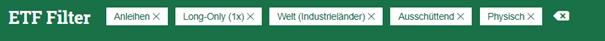 ETF-Schnellkurs 5/9: So findest du den richtigen Zins-ETF für dein Depot 2