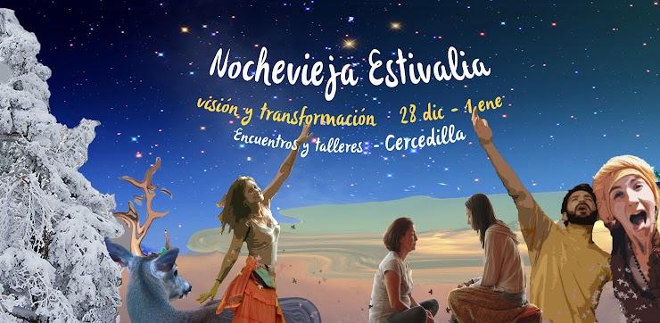 ESTIVALIA NOCHEVIEJA 2018