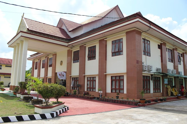 Pengadilan Agama Kuala Tungkal