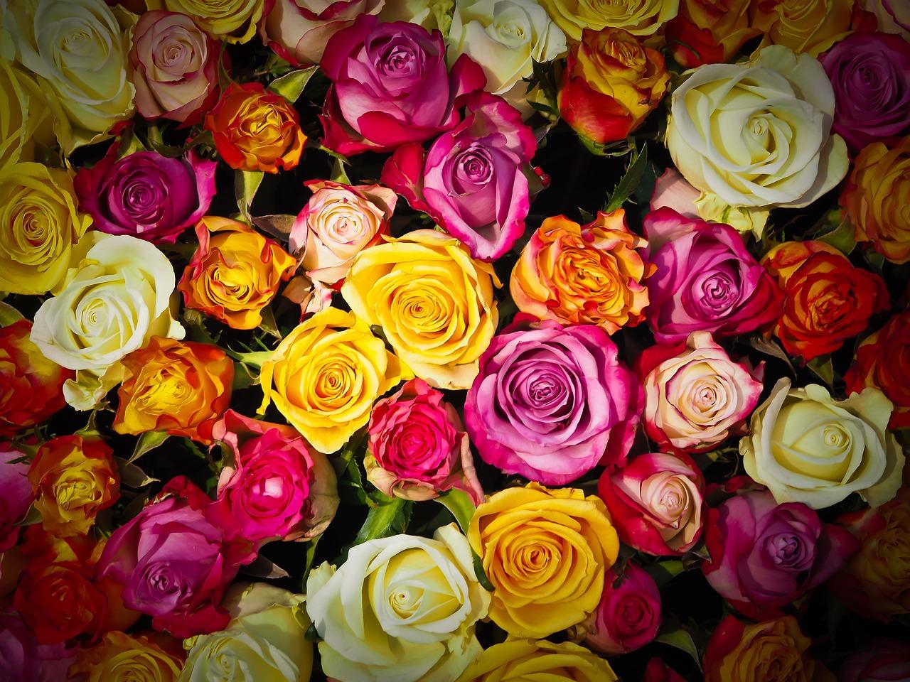 ramo-flores-decoracion-entrada