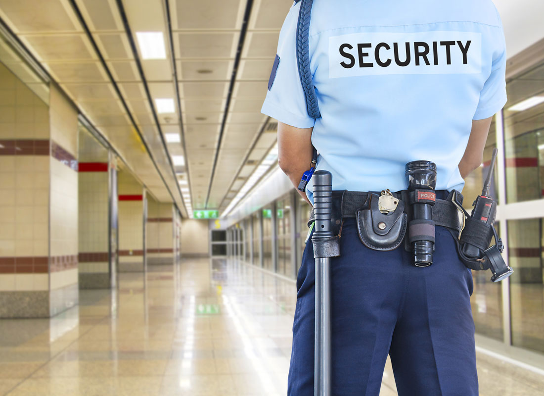 Security and Investigation activities at Grand Meritus Security Agency Inc.