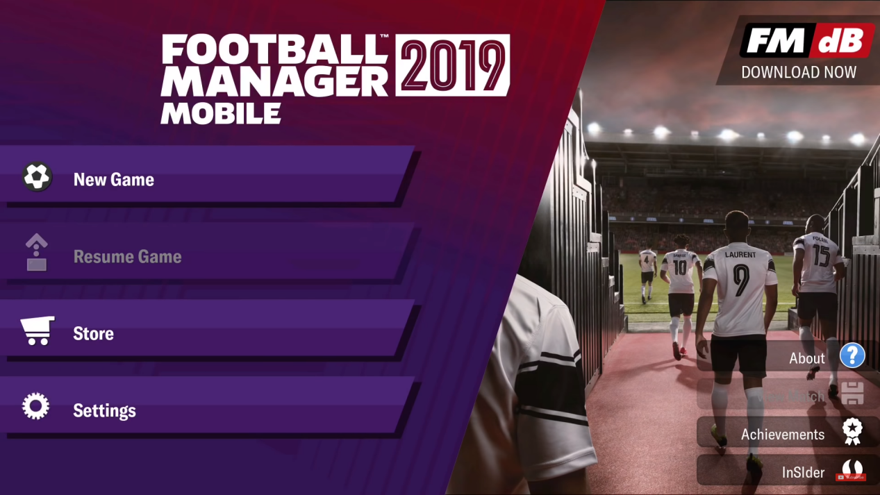 Football Manager 2019 Apk For Android Ios Pc Fmm 2019