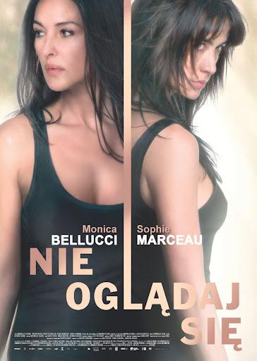 Polski plakat filmu 'Nie Oglądaj Się'