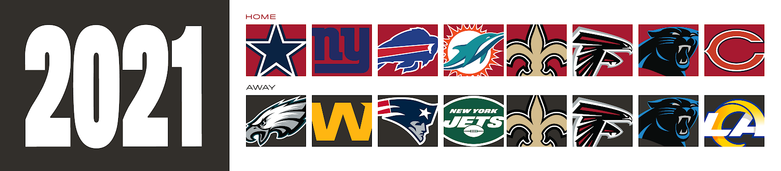 Tampa Bay Buccaneers   Future Opponents