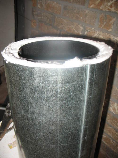 Homemade Mass Heater Rocket Mass Heater Forum At Permies