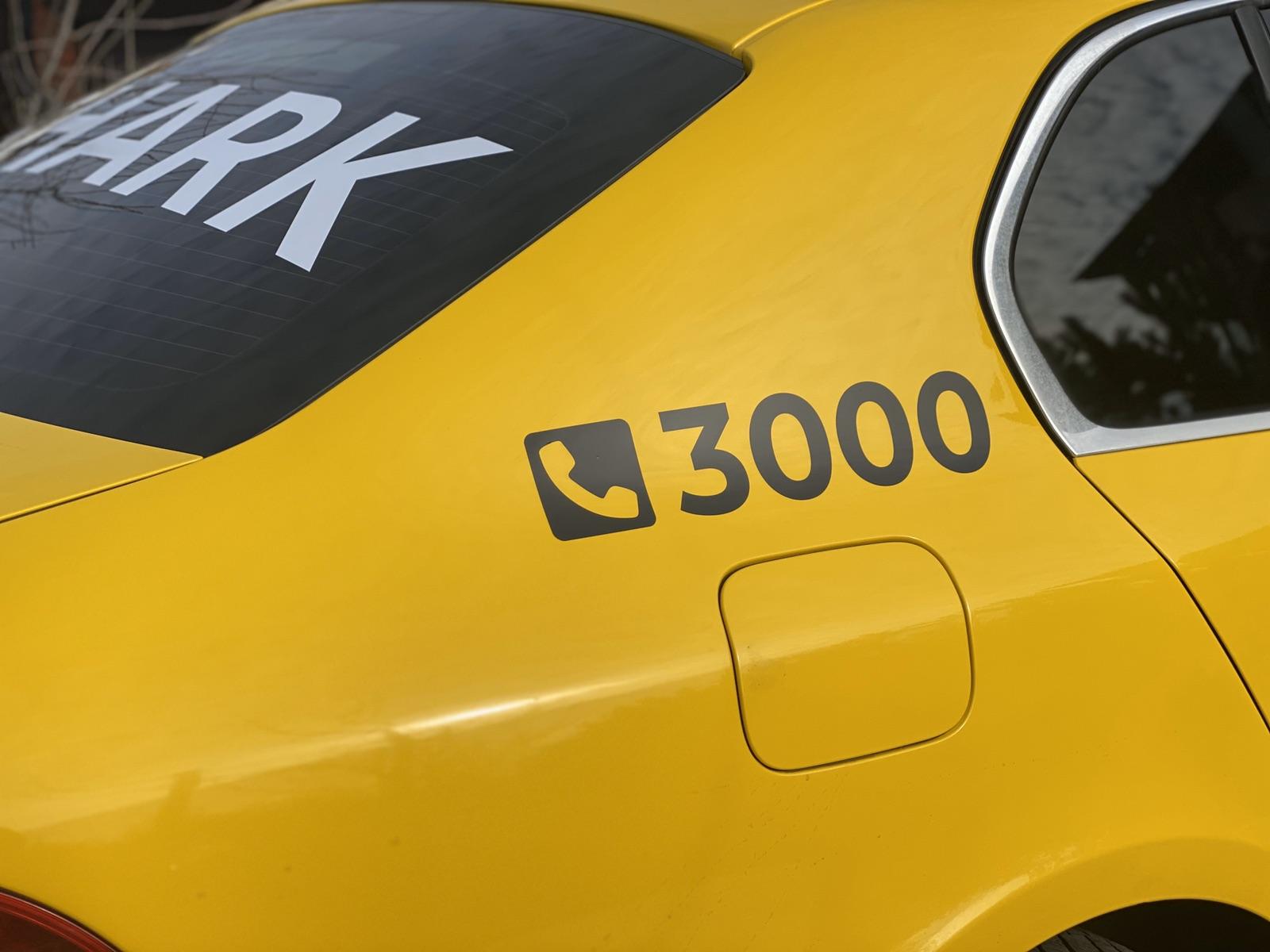 Как не переплачивать? 10 способов сэкономить на такси в Украине - Картинка 1