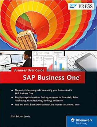 U989 Book] PDF Download SAP Business One (SAP B1): Business