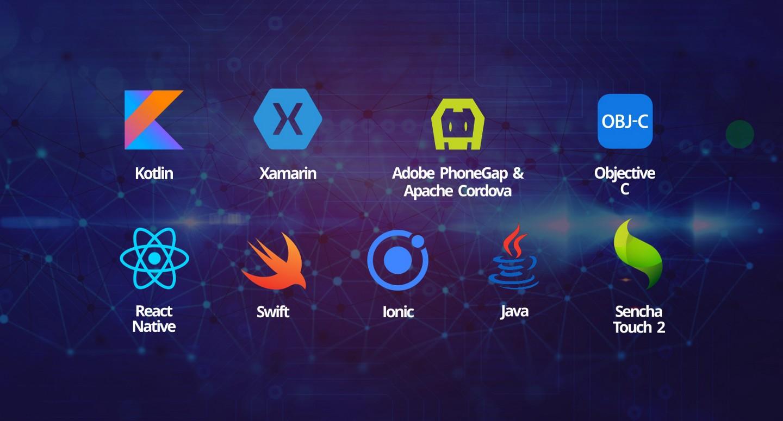 app development technology