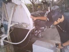 produksi batu alam palimanan