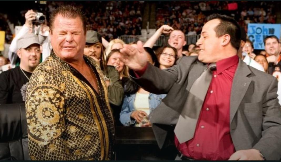 Styles y su famosa promo en este Diario WWE.