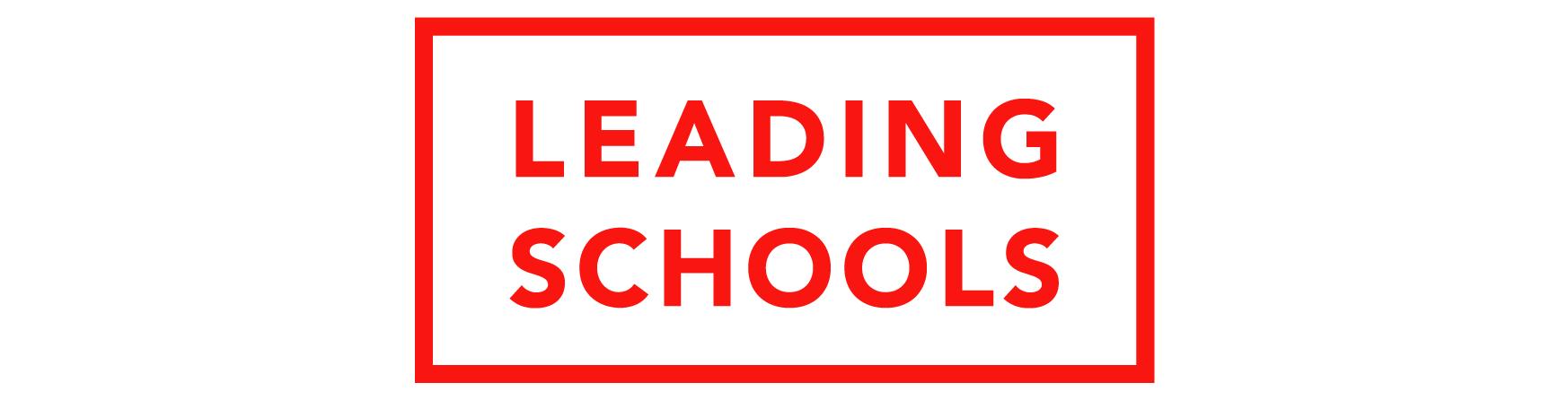 Leading Schools