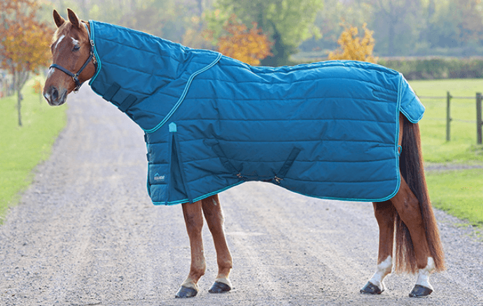 best horse stable rugs