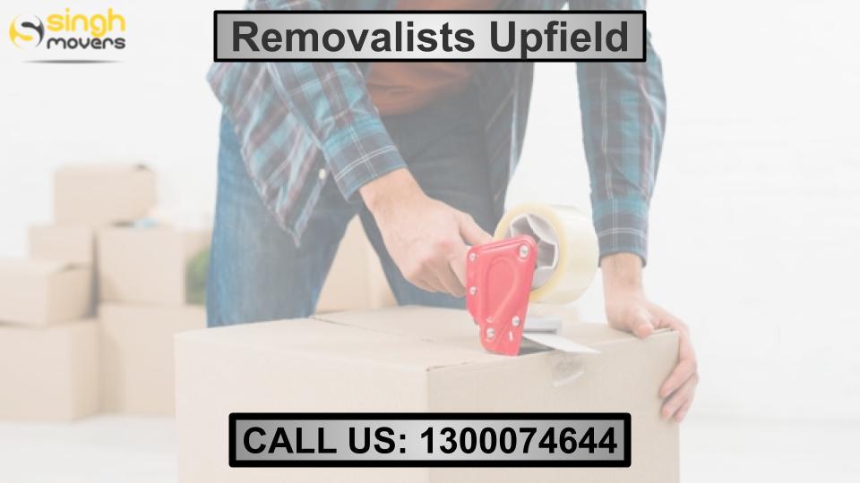 Removalists Upfield