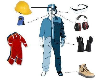 Lựa chọn đồ bảo hộ lao động tại Long Châu