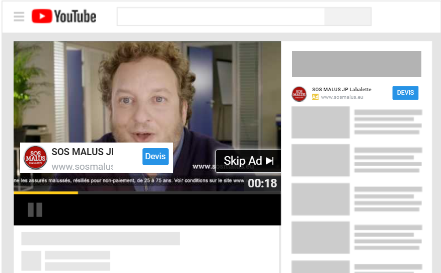 campagnes google ads cible intentionniste