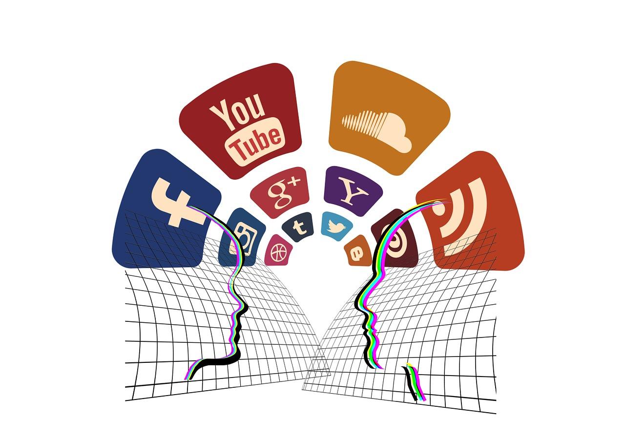 Social media platforms for best social media strategies | 5 Best Social Media Strategies For A Coach Or A Speaker | getdigitaloffice.com
