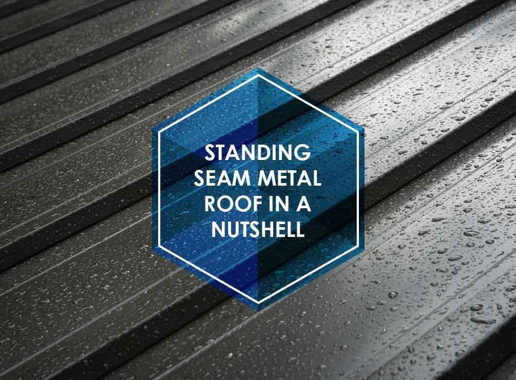 Metal Roof in a Nutshell