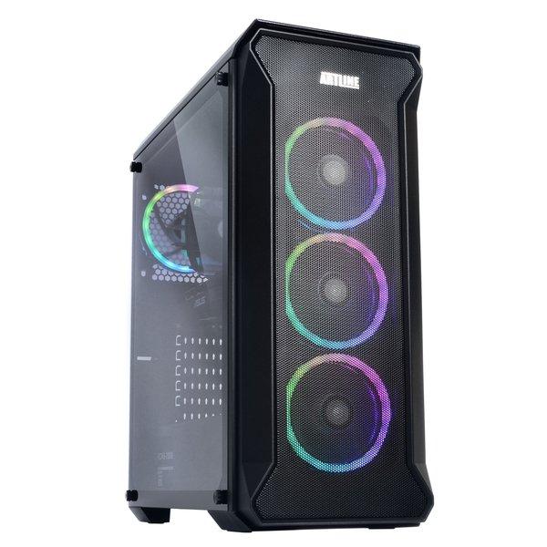Системный блок ARTLINE Gaming X65 v21