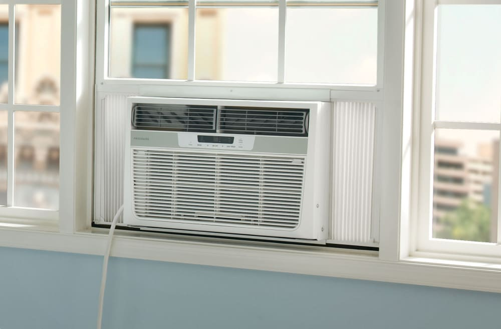 what should be the size of ideal ac