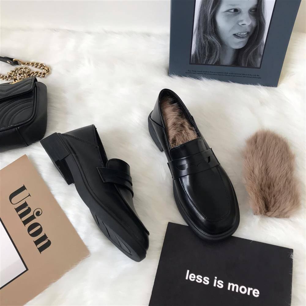 Mẫu giày da chất lượng