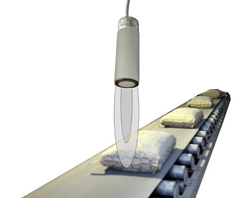Cảm biến siêu âm đo khoảng cách, đo mức nước