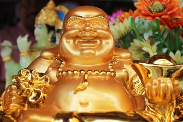 Xi mạ vàng giúp sản phẩm xi trở nên cuốn hút hơn