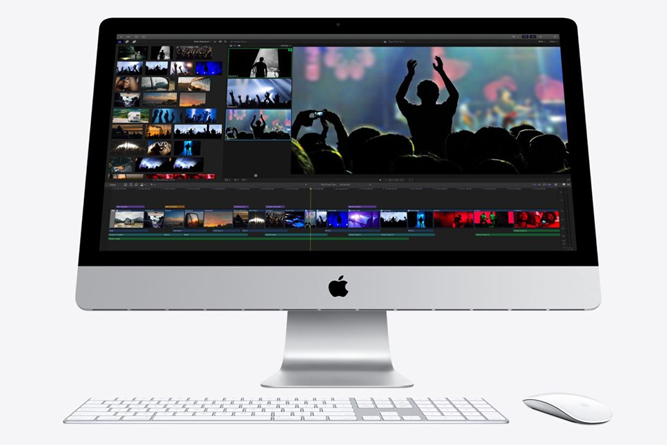 iMac 27 inch 2020 Retina 5K