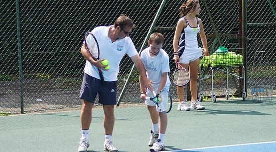 Image result for Tennis Coach