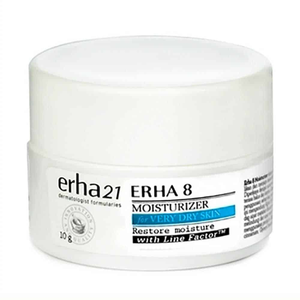 Erha 8 Moisturizer for Very Dry Skin