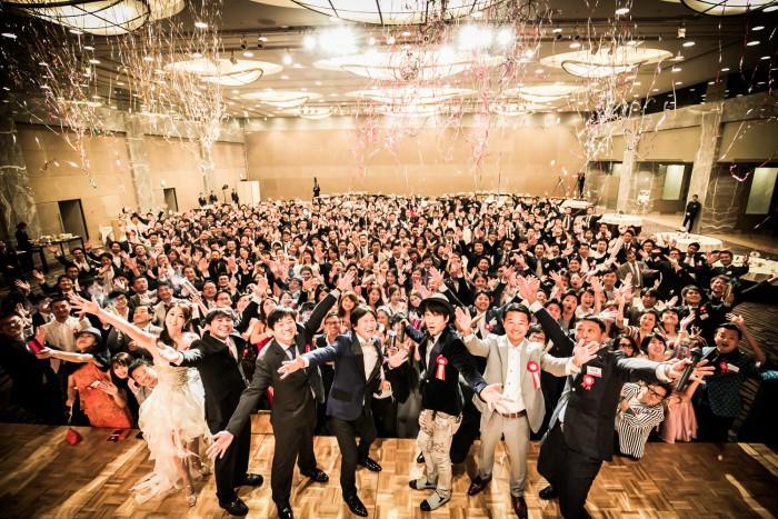 写真は関係ないけどパッションリーダーズ。これから渋谷のホテルにて定例セミナーがあるのでその撮影です。