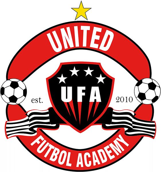 United Futbol Academy logo 2017.png