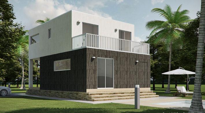 casa-prefabricada-madera-dos-plantas