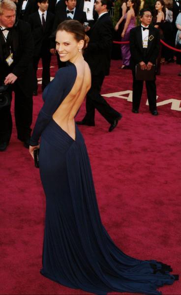 Hilary Swank, 77th Academy Awards