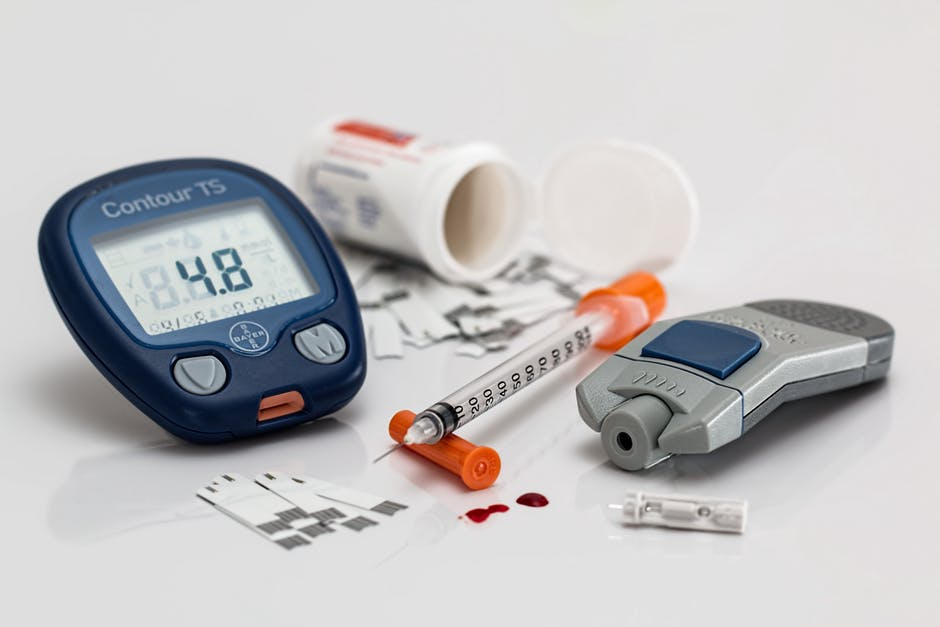 blood sugar, chronic, diabetes