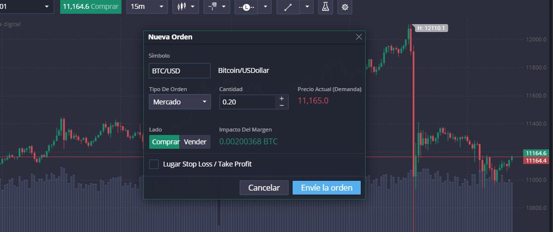 trading con criptomonedas PrimeXBT