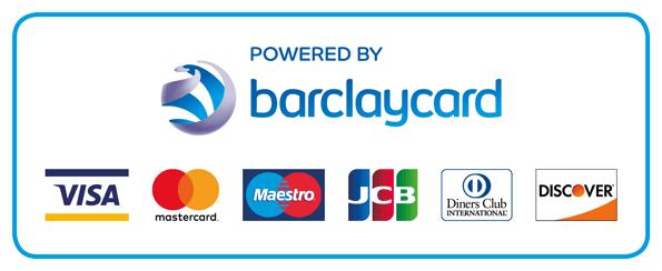 Barclaycard ePDQ gateway payment