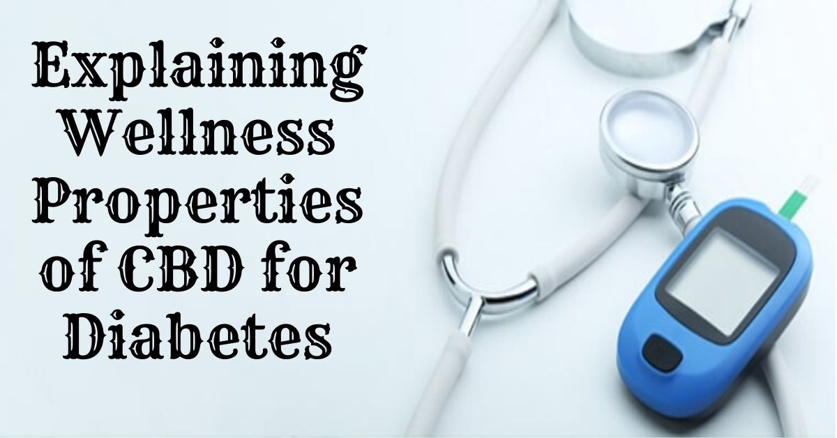 CBD for Diabetes