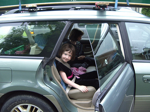 7 Things to Remember When Planning a Road Trip with Kids!