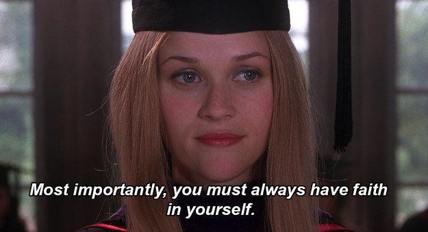 Reese Witherspoon as Elle Woods Image via MGM Studios