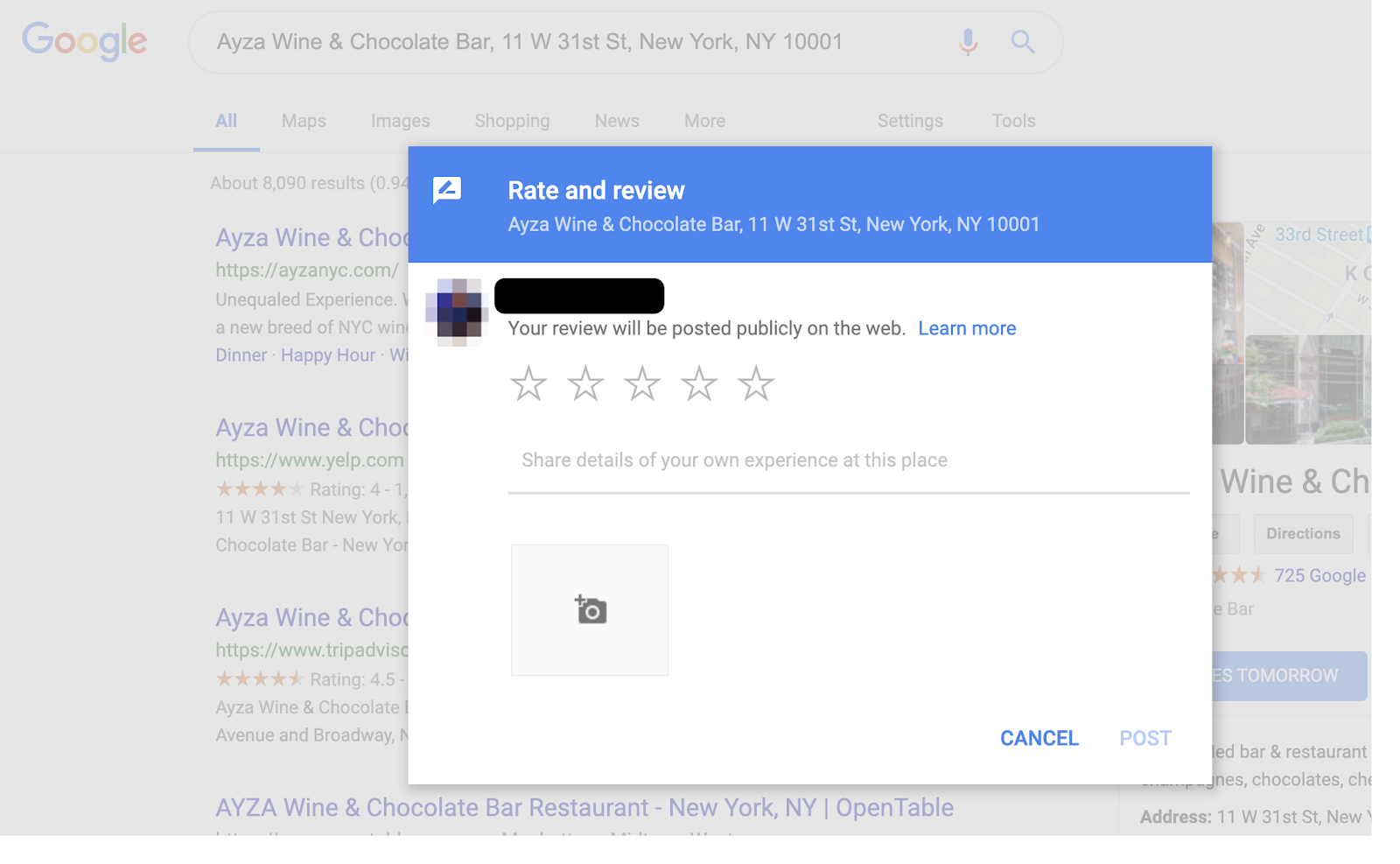 How to Create a Google Review Link 5