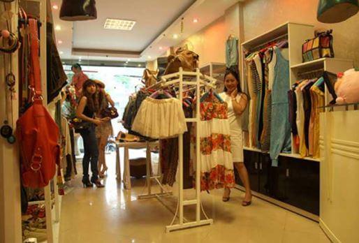 kinh nghiệm lựa chọn cửa hàng quần áo sỉ online